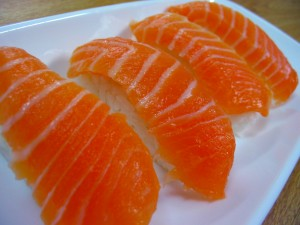 Salmon Allergy Relief 300x225 17 Natural Remedies for Allergy Relief
