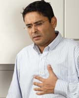 angina1 Home Remedies for Palpitations