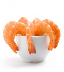 shrimp Shrimp Nutrition