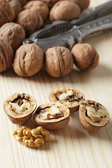 walnuts Benefits of Walnuts   Health and Nutritional Benefits
