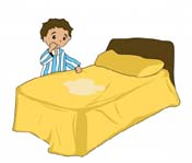 bedwetting Home Remedies for Bedwetting