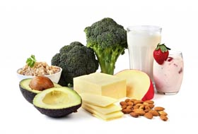 calcium Calcium Nutrition Benefits