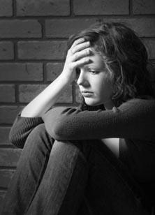 depression2 Natural Remedies for Depression