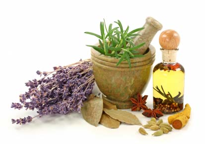 herbs Home Remedies and Natural Cures