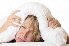 insomnia Natural Treatments for Chronic Insomnia