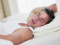 snoring Healthy Snoring Remedies for a Good Nights Rest